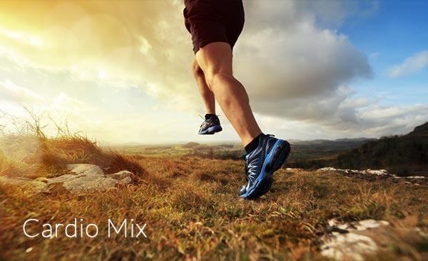 Cardio Mix 1
