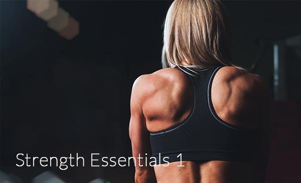 Strength Essentials 1
