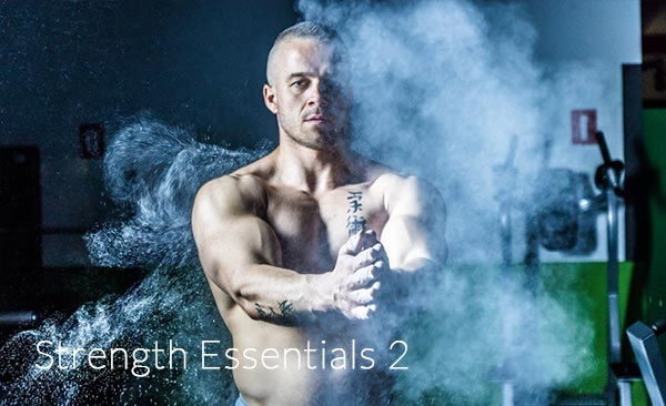Strength Essentials 2