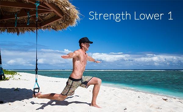 Strength Lower 1