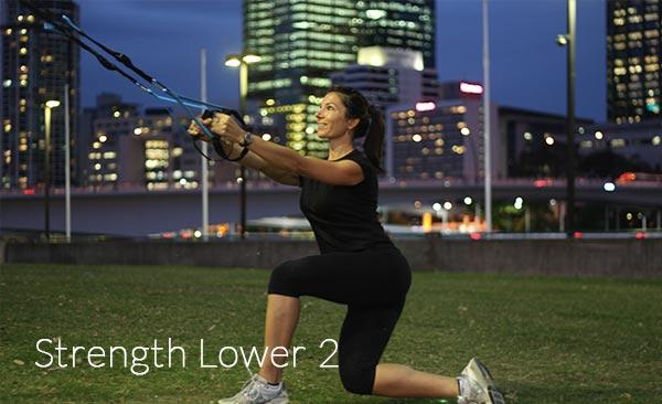 Strength Lower 2