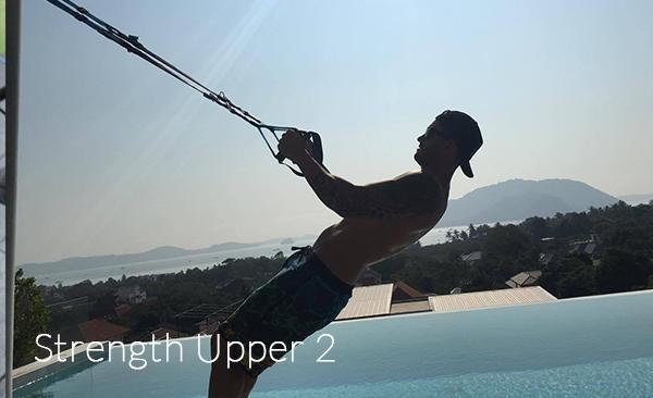 Strength Upper 2