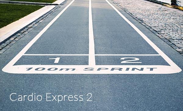Cardio Express 2