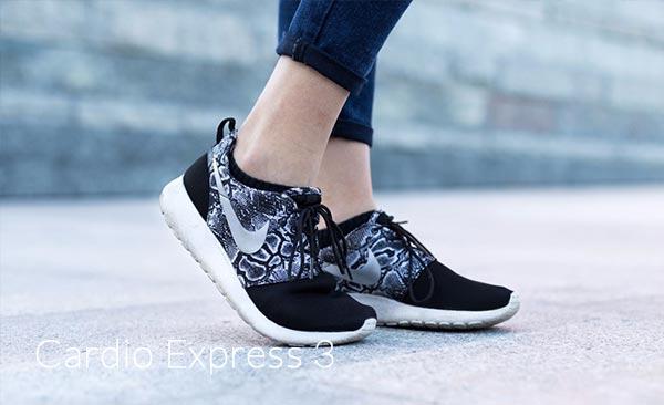 Cardio Express 3