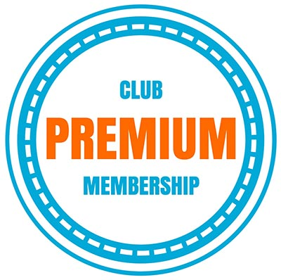 Club CrankIt Membership