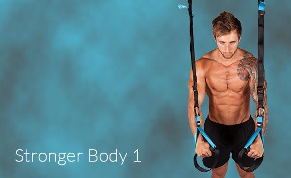 Stronger Body 1