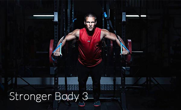 Stronger Body 3
