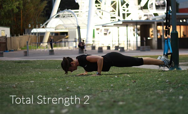 Total Strength 2