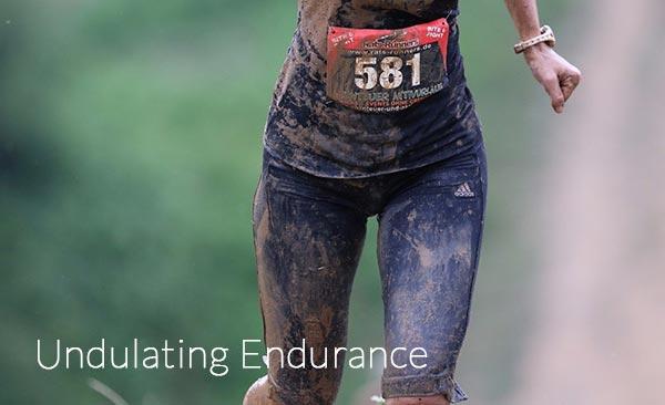 Undulating Endurance