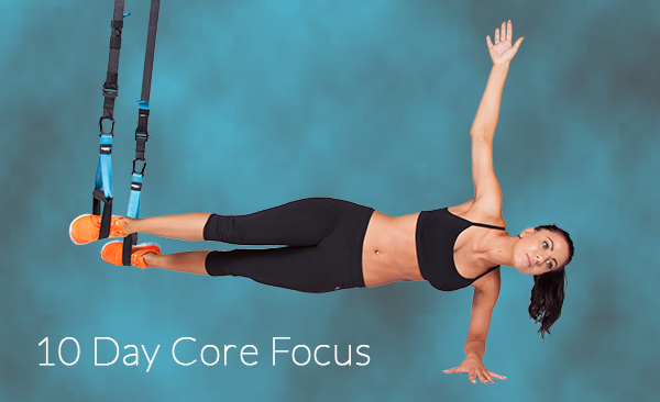 10 Day Core Focus
