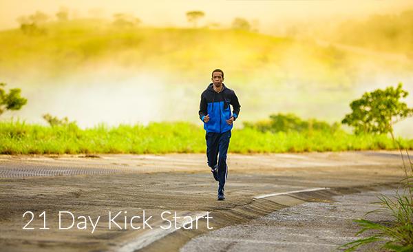 21 Day Kick-Start