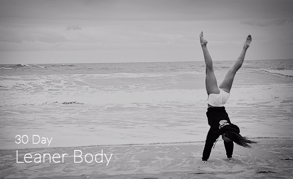 30 Day Leaner Body