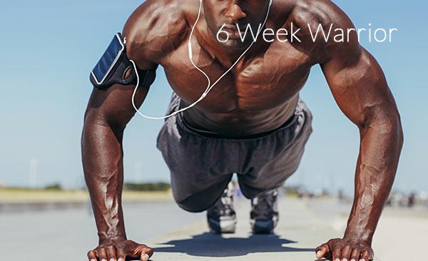 6 Week Warrior