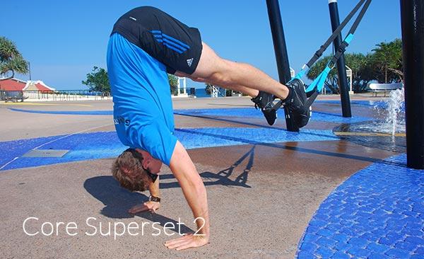 Core Superset 2