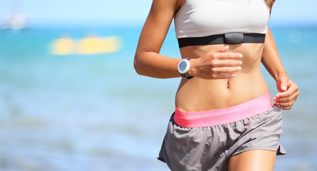 Why (and How) To Track Your Heart Rate During Cardio Exercise