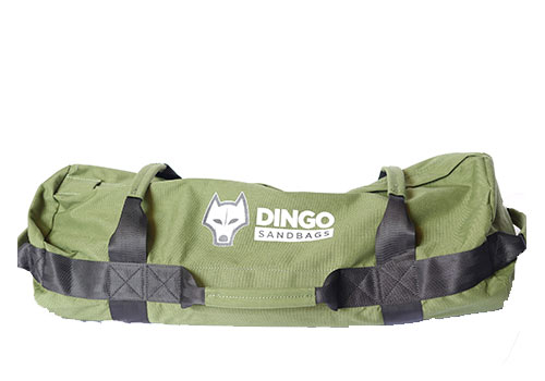 Medium Dingo Sandbag