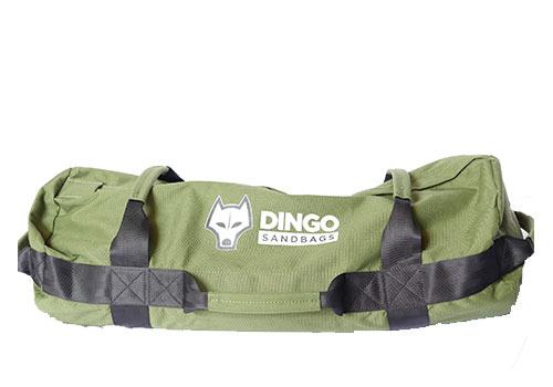 Medium Dingo Sandbag