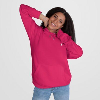 Women's Queen Hooded Sweatshirt