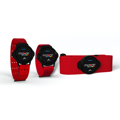 MZ-Switch Heart Rate Monitor